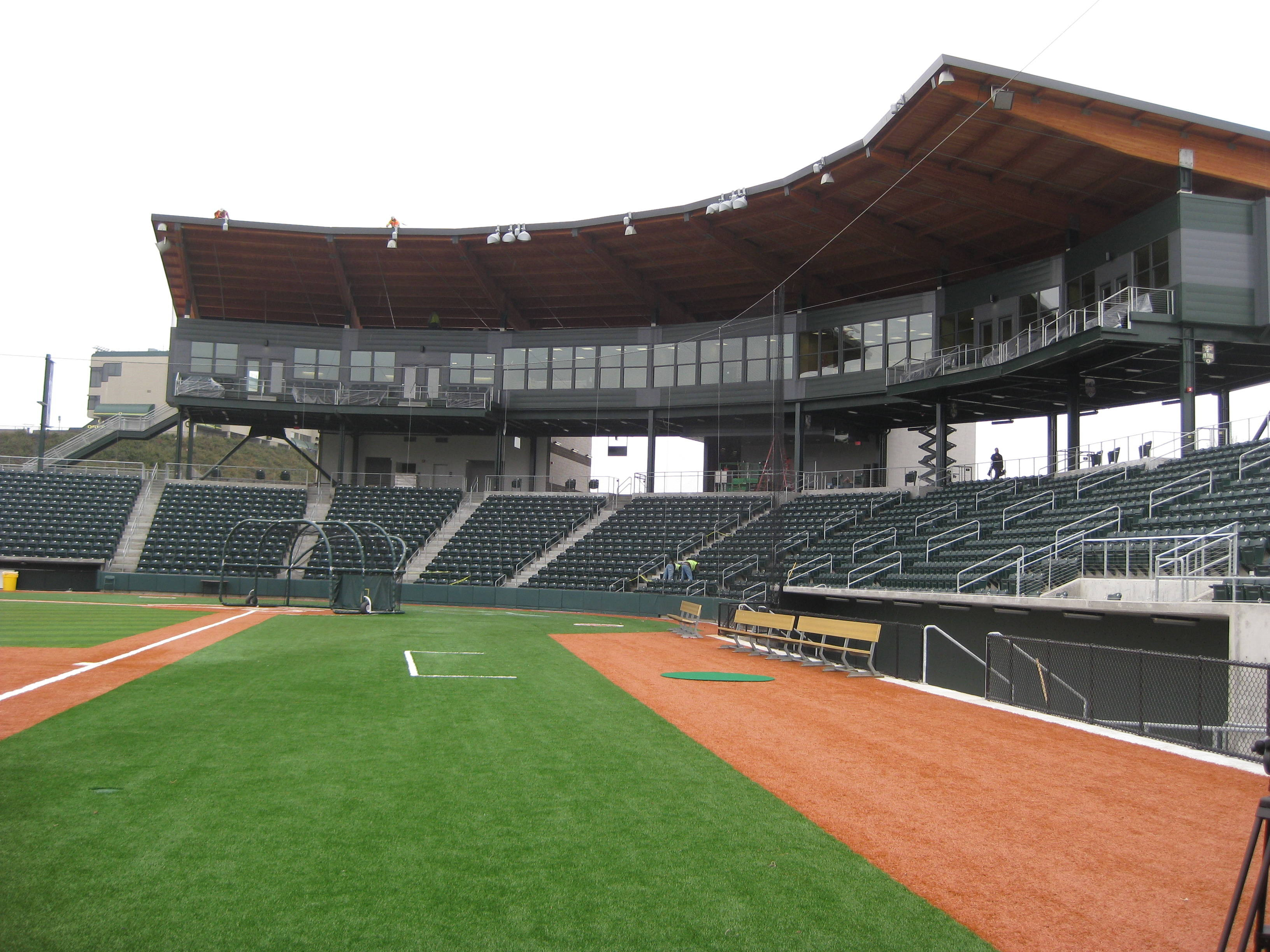 Pk park facility information university of oregon baseball pk park facility information university of oregon baseball stadium malvernweather Gallery