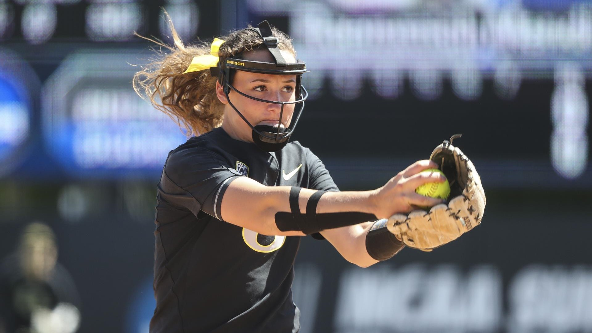 No 1 seed Ducks open Super Regionals on Thursday against Kentucky