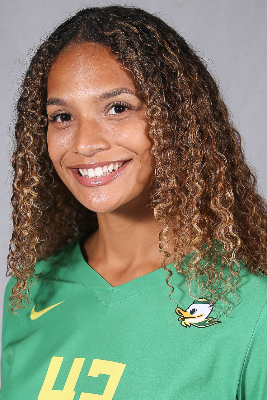 2019 Women S Volleyball Roster University Of Oregon Athletics