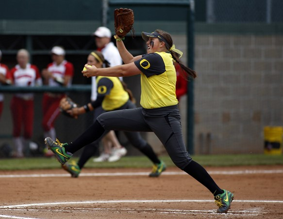 Second-ranked softball plays home opener Friday, finally