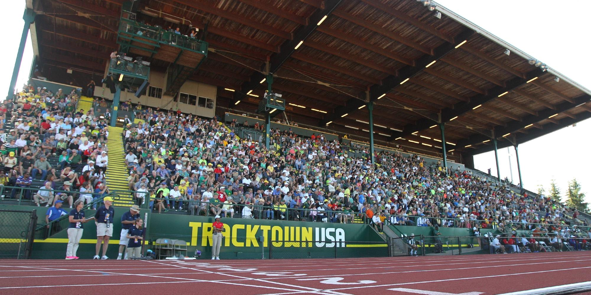 Tickets for 2016 U.S. Olympic Trials go on sale July 20 - University ...