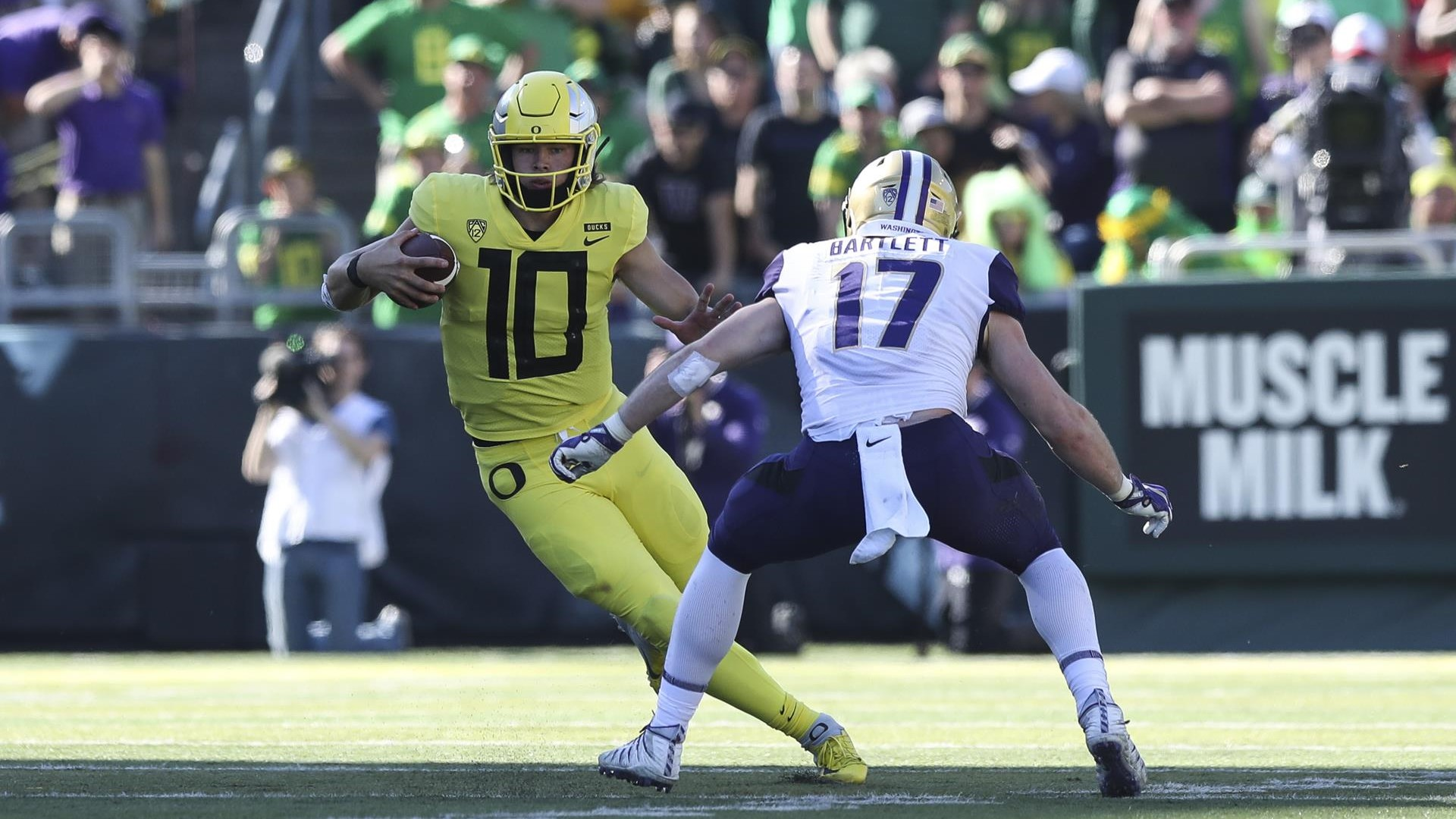 5 Things To Know: UO-WSU