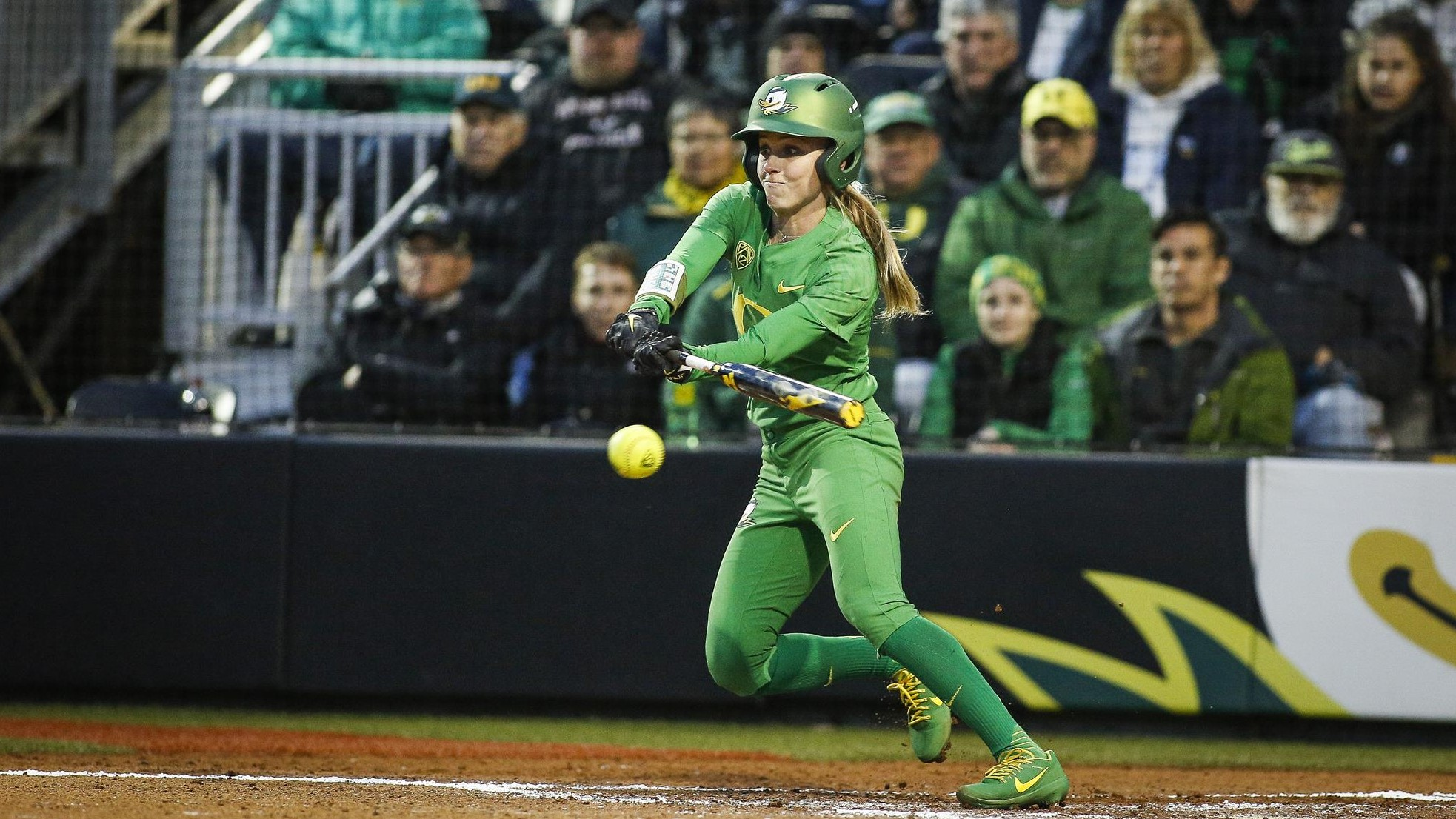 promo code f7ab9 86605 Ducks Defeat Stanford, 8-4, to Open Series at The Jane ...